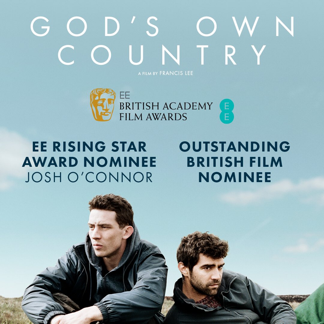 God's Own Country DVD